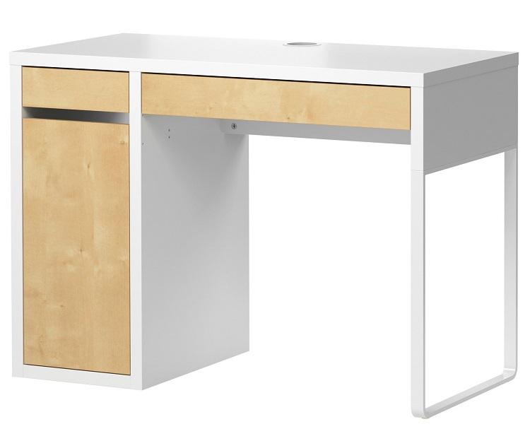IKEA パソコンデスク「ミッケ」