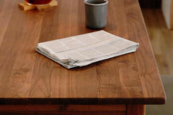 高級素材ウォールナットのおすすめダイニングテーブル&セット11選